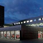 nowoczesne okna Jansen Janisol