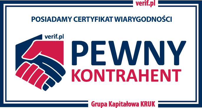 Interprodukt certyfikat