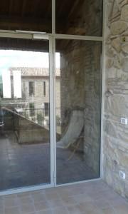 okna stalowe profilowe