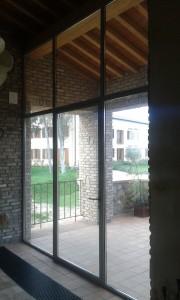 okna stalowe